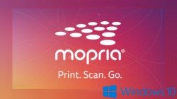 Mopria Powers IPP Print Solution in Windows 10 October update