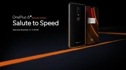 OnePlus 6T McLaren Edition India launch live streaming: Expected to cost Rs 49,999