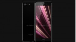 Sony Xperia XZ4 Compact leaked 360 degree video suggests thick bezels and bulky design