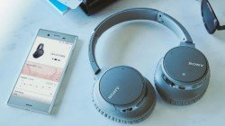 Sony launches WH-CH700N noise-cancelling headphones in India