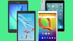 Best tablets that saw the light of day in 2018