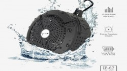 ZAAP AQUA Bluetooth speakers with IP67 rating launched in India for Rs 1,699