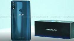 Asus ZenFone Max Pro M2 First Impressions: Threat to Xiaomi Redmi Note 6 Pro