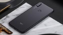 Xiaomi CEO Lei Jun revealed images of Redmi's 48MP camera smartphone