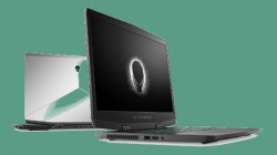 Alienware m17 is one of the thinnest gaming laptops with RTX 2080 Max-Q GPU