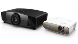 BenQ unveils W270 and W5700: World's first 4K home cinema projectors in India