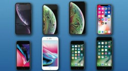 Best Apple iPhones to buy in 2019 in India: iPhone Xs, Xs Max, XR, 8 Plus, 6s, SE and more