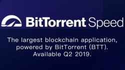 BitTorrent Speed announced: Seed a file and ear free BitTorrent (BTT) CryptoCurrency
