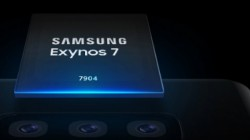 Exynos 7904 announced with support for triple camera setup and 4K videos