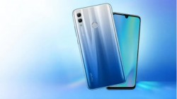 Honor 10 Lite to be launched in India this month