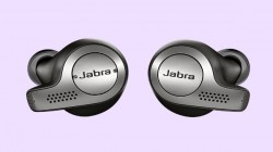 Jabra Evolve 65t wireless earbuds with UC certification launched in India for Rs 39,440