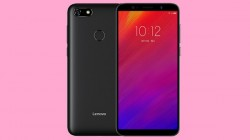 Lenovo A5s leaked renders hint MediaTek Helio A22 chipset and Android Pie OS