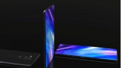 LG G8 ThinQ leaked press renders reveal dual-lens rear camera setup