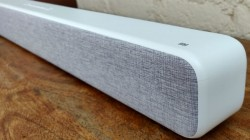 Xiaomi Mi Soundbar Review: Cinematic sound experience at budget price