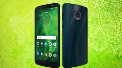 Moto G6 receives Android Pie soak test update in Brazil