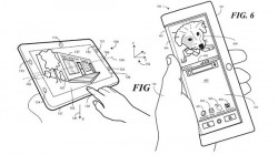Motorola patent reveals new ways to interact with foldable displays