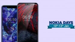 Nokia Days sale on Flipkart: Nokia 6.1 Plus and Nokia 5.1 Plus offers and discounts