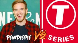 70,000 Google Chromecast devices hacked to support PewDiePie win over T-series