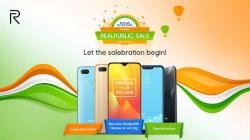 Realme Realpublic Sale: Get Realme 2 Pro, C1 and U1 on discount