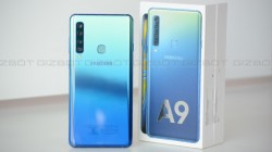 Samsung Galaxy A50 will feature dew-drop notch (Infinity-V) display