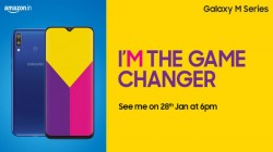 Samsung Galaxy M series launch event: Catch the live streaming here