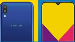 Samsung Galaxy M10 and Galaxy M20 to be priced starting from Rs. 8,990