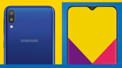 Samsung Galaxy M10 specs leaked: Most affordable device with Infinity-V notch?