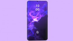 Galaxy S10 design leaked online accidentally by Samsung