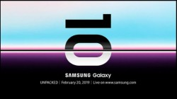 Samsung Galaxy S10+ with Qualcomm Snapdragon 855 SoC visits Geekbench 4