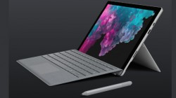 Microsoft Surface Pro 6 and Surface laptop 2 available in India