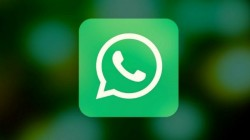 WhatsApp iOS beta lets users add stickers on media files and reply privately