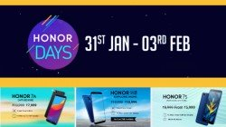 Flipkart Honor Days Sale: Get discounts on Honor 9 Lite, 9N, 10 Lite, 9i, 7S and more