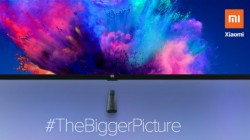 Xiaomi Mi TV 4 65-inch variant India launch teased by company