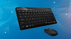 Rapoo announces '8000 Wireless Mouse and Keyboard' with 12 Months Battery life