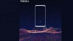 Meizu might introduce its 'holeless' display smartphone today