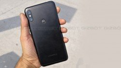 Motorola One Power December 2018 Android security patch now rolling out