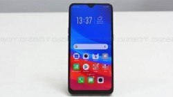 OPPO A7 Review: Tough to recommend in mid-range price point