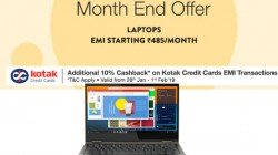 Paytm EMI offers: You can buy budget laptops starting from Rs. 500 per month
