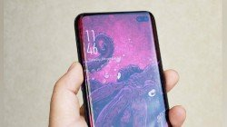 Samsung Galaxy S10 might feature cryptocurrency wallet