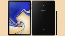 Samsung Galaxy Tab S4 with Android Pie spotted on Geekbench