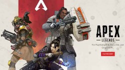 Apex Legends first battle pass with upgrades set to arrive on March 12