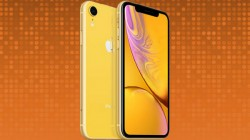 Apple iPhone XR is available at up to Rs. 5,300 discount and exchange offer