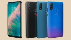 ZTE announces Axon 10 Pro and Blade V10 smartphones at MWC 2019