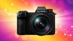 Panasonic announces Lumix S1R and Lumix S1 full-frame mirrorless cameras