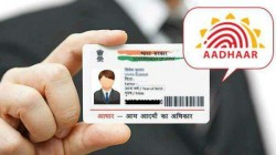 Jharkhand government website likely exposes Aadhaar and other details of employees