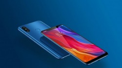 Xiaomi Mi 8 next firmware update will add 4K video recording at 60fps