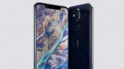 Nokia 8.1 and Nokia 7.1 online discounts and deals