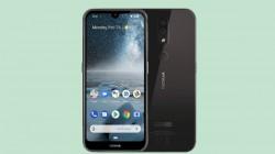 HMD Global launches Nokia 4.2, Nokia 3.2, Nokia 1 Plus and Nokia 210: MWC 2019