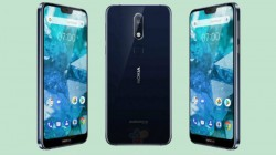 Nokia 7.1, Nokia 6.1 firmware update with February 2019 security patch released in India