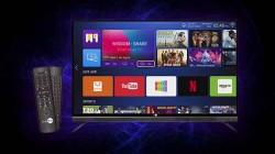Daiwa announces 65-inch 4K Ultra HD Quantum Luminit Smart LED TV for Rs 66,990